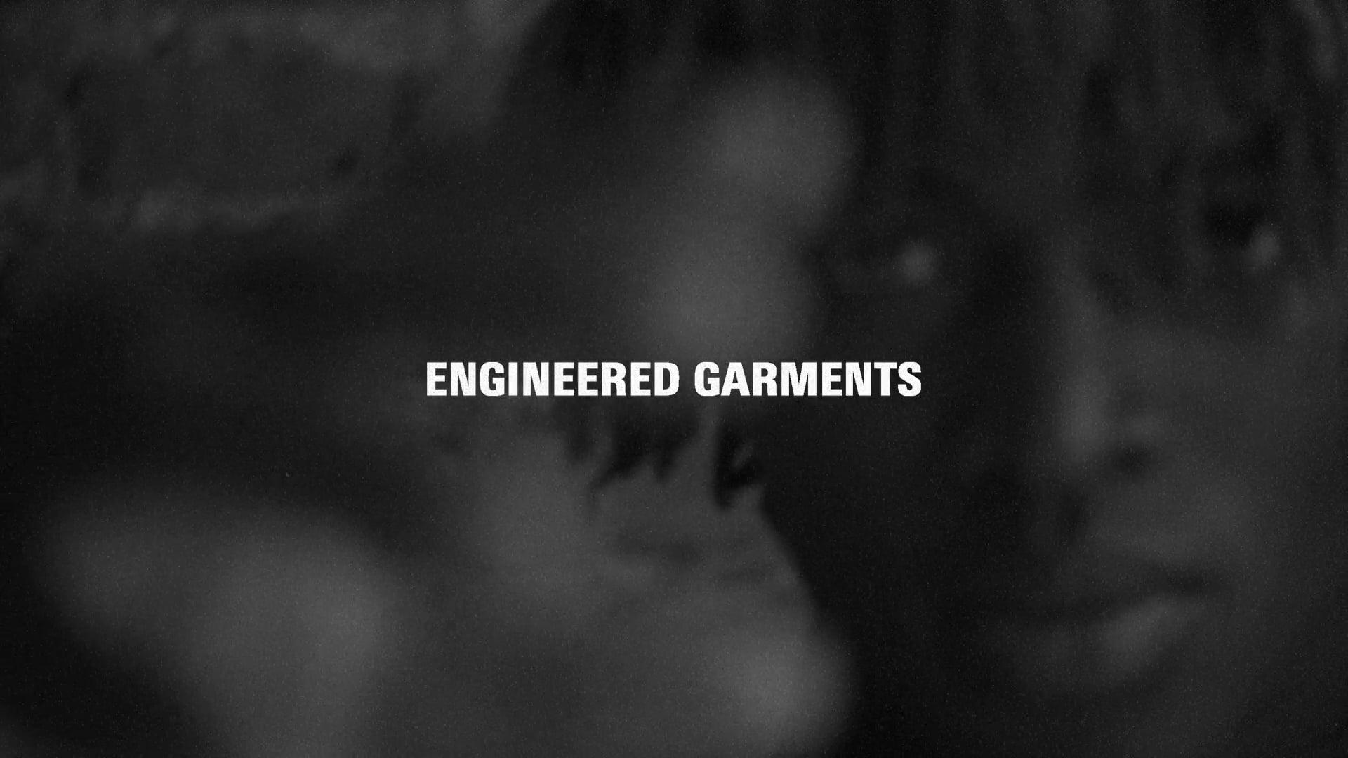 Baracuta x Engineered Garments
