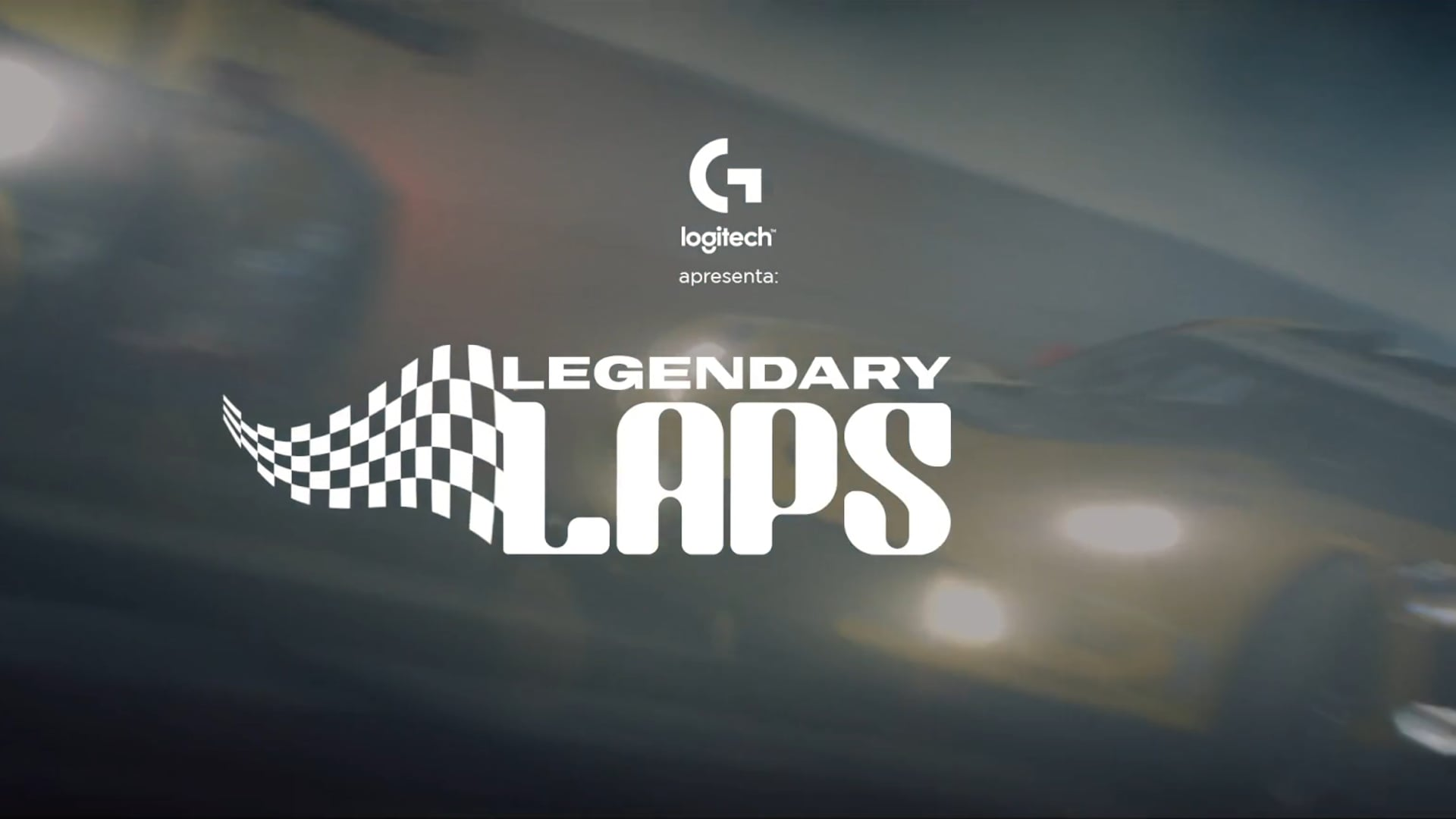 LOGITECH :: Legendary Laps
