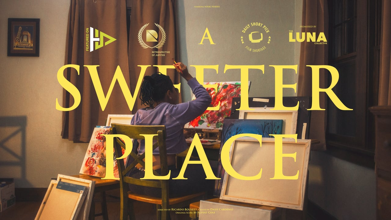 A Sweeter Place   Short Film of the Day