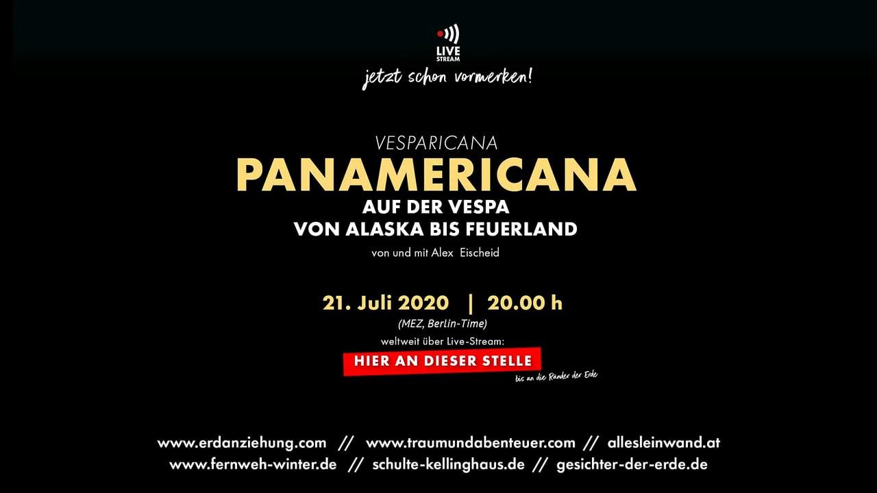 Trailer PANAMERICANA