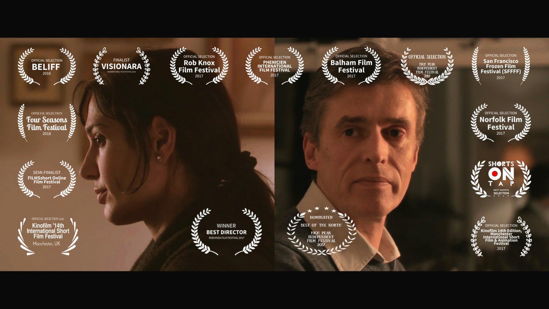 I'm Here (award winning short film)