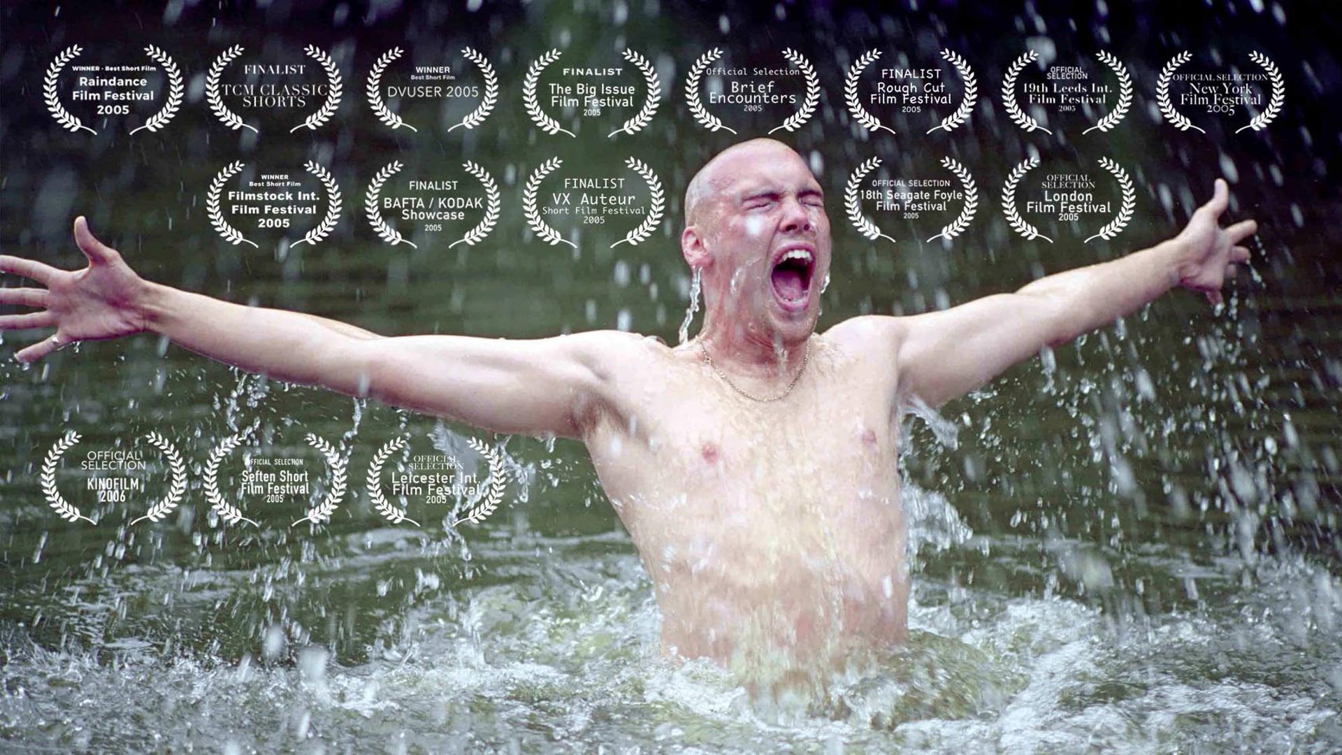 Belly Button (award winning short film)