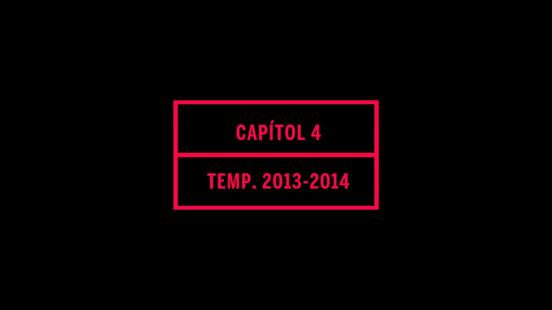 Capítol 04 - Temporada SF 13/14