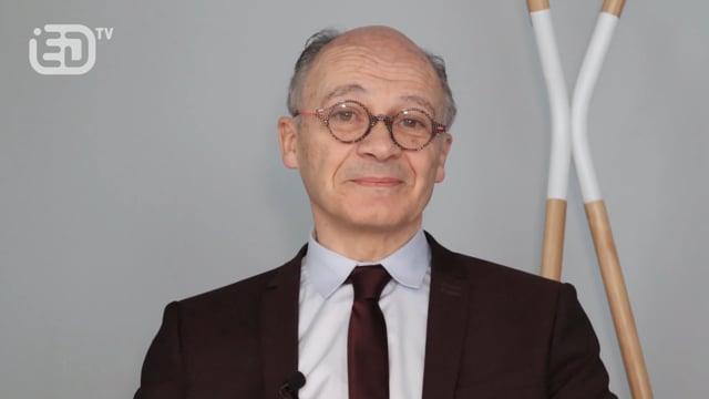 De GazED: Peter Adriaenssens - Welzijn