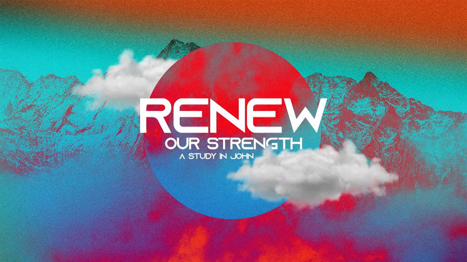 2/14/2021 | Renew our Strength | Part 3 - 9:30 AM