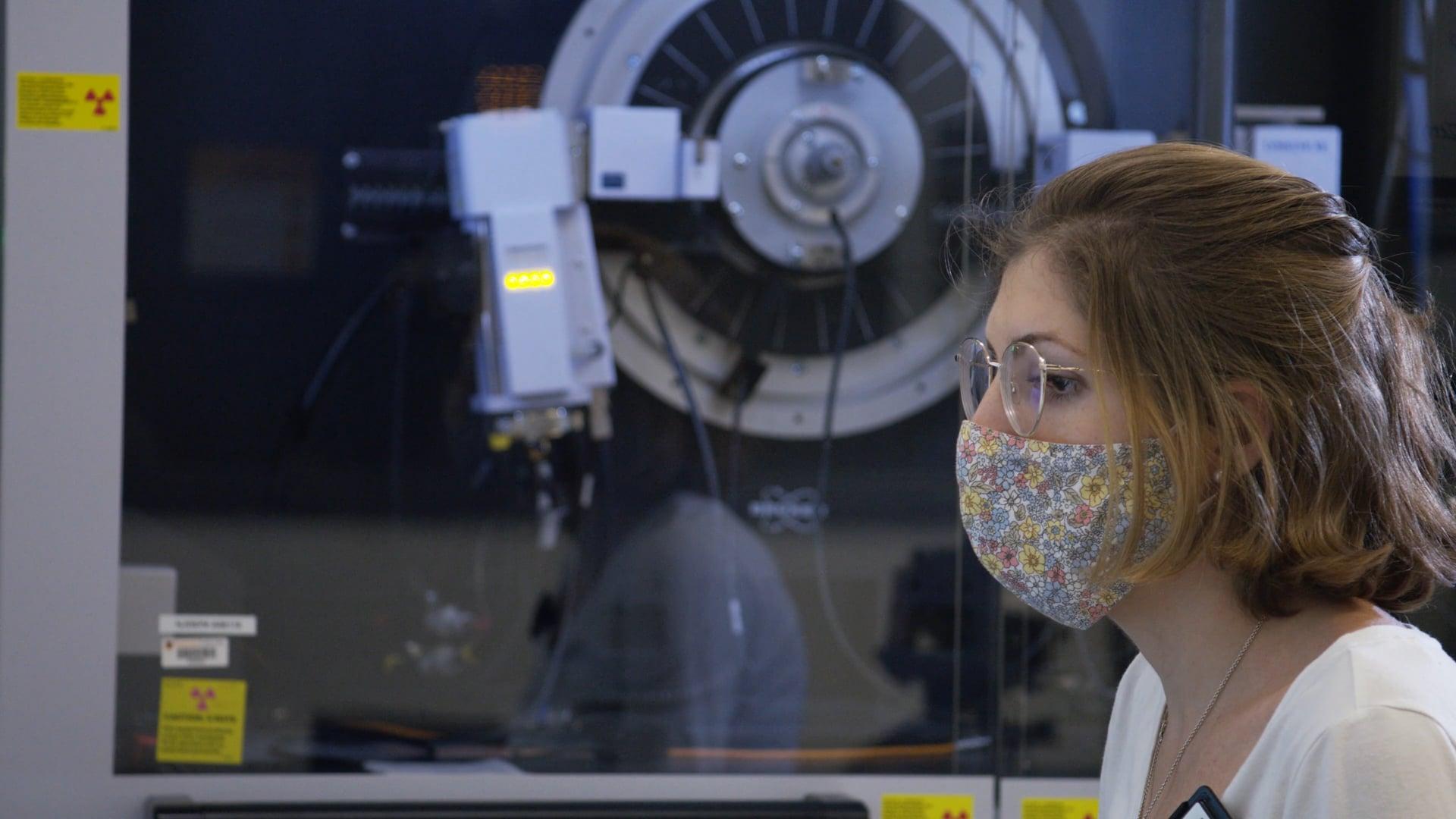 Princeton Imaging and Analysis Center