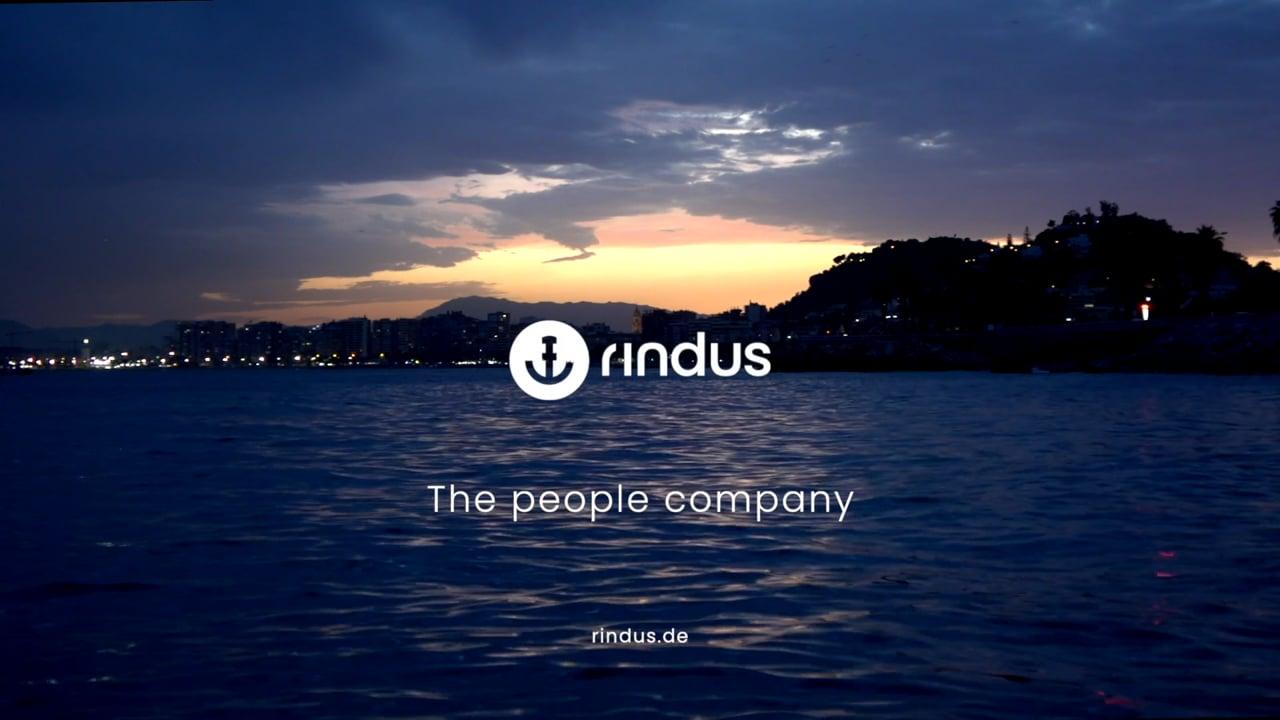 Rindus – The people company