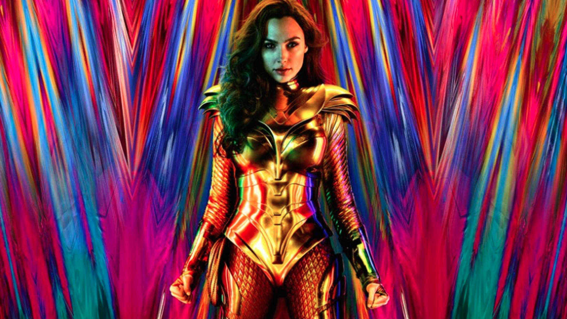 The Gig: Wonder Woman 1984 Review