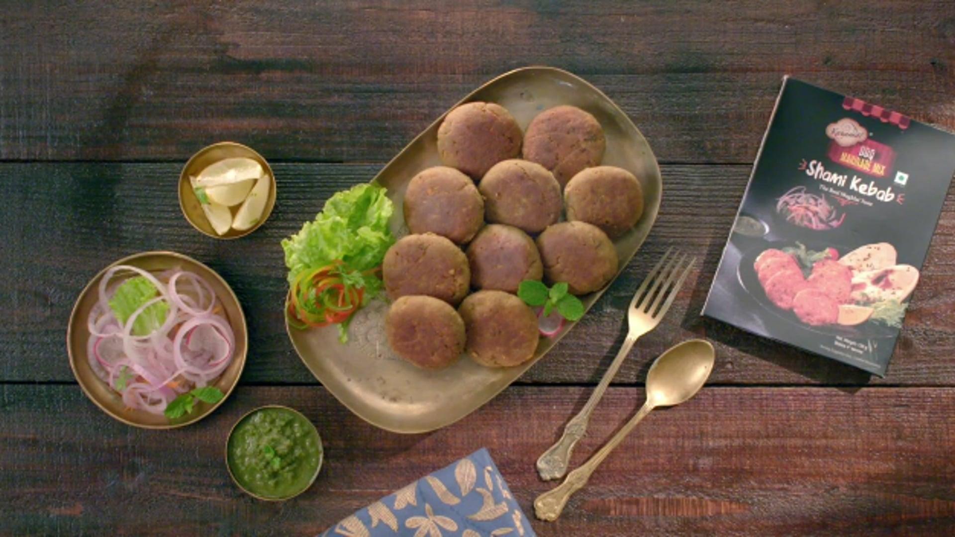 Karamat - BBQ Marinade Mix - Shahi Kebab