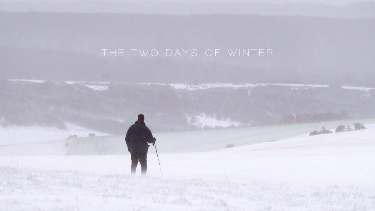 Two Days of Winter in Sussex