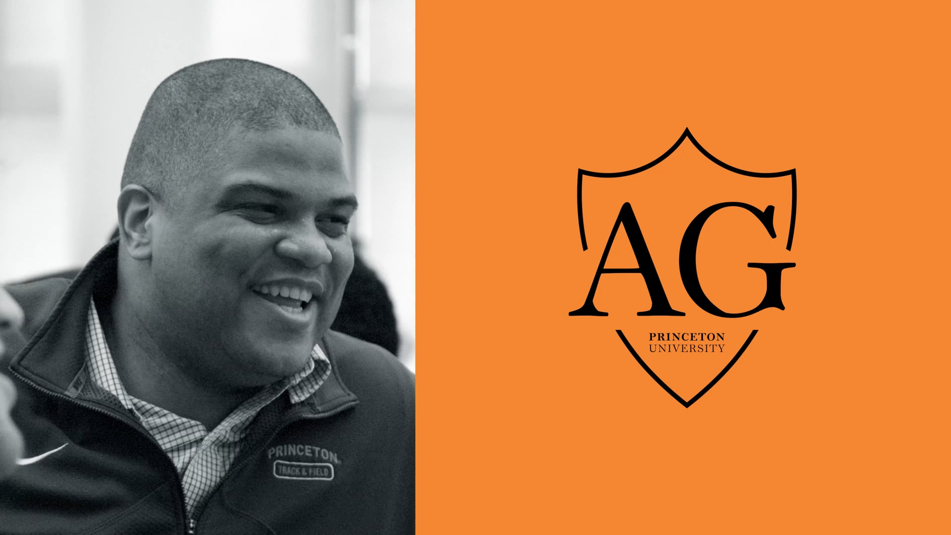 Princeton Annual Giving - Young Alum Series: Eric