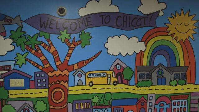 Community Schools - ACCS