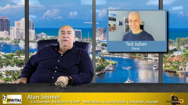 Ted Julian-TechStrong TV