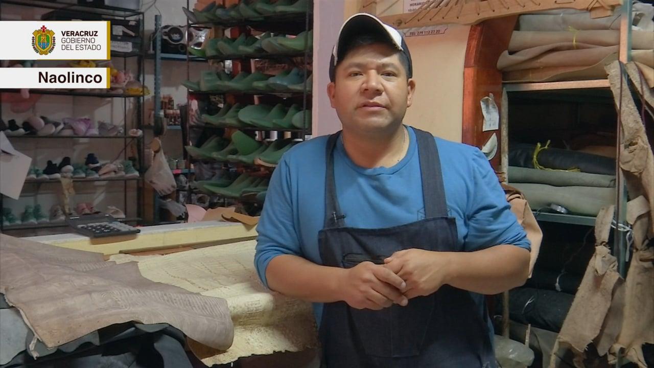 Orgullo Veracruzano: Naolinco