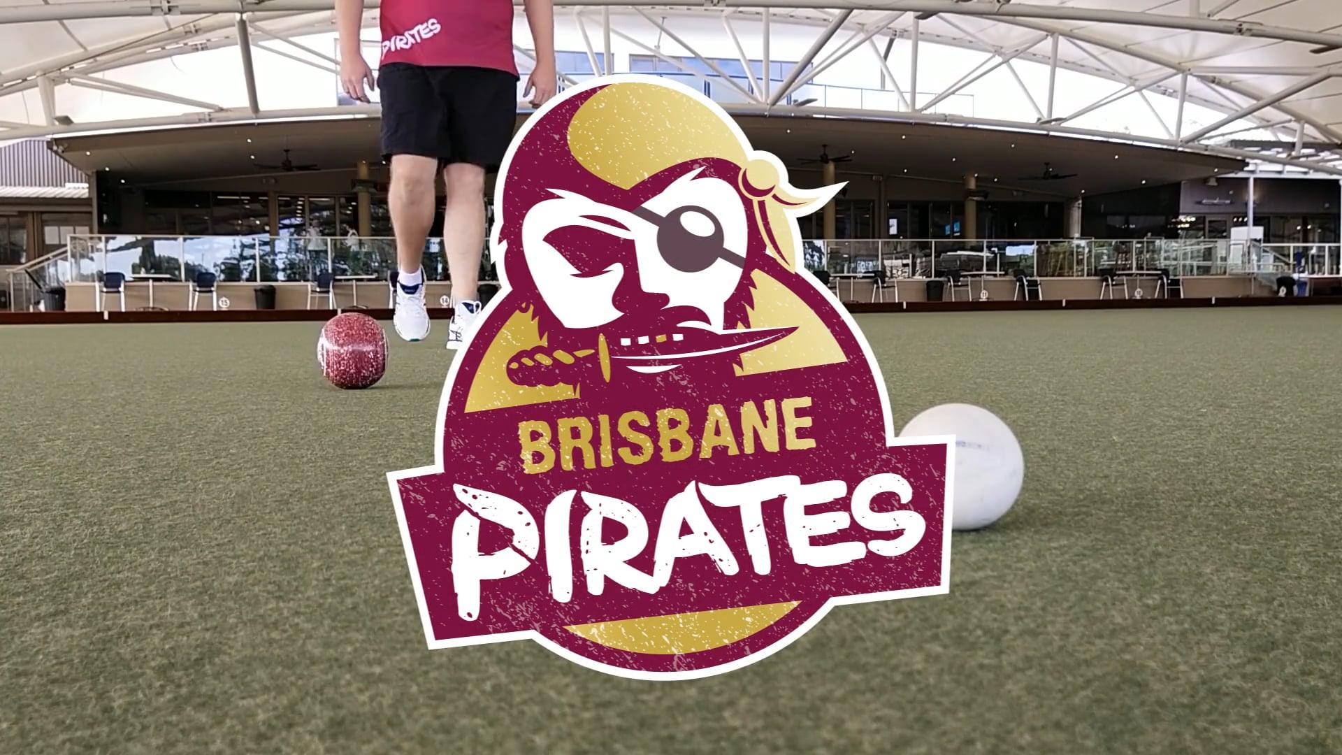 Brisbane Pirates Player Profile