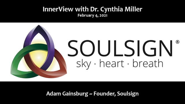 Interview with Dr. Cynthia Miller