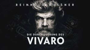 Vivaro B 2014 – Die Durchquerung des Vivaro