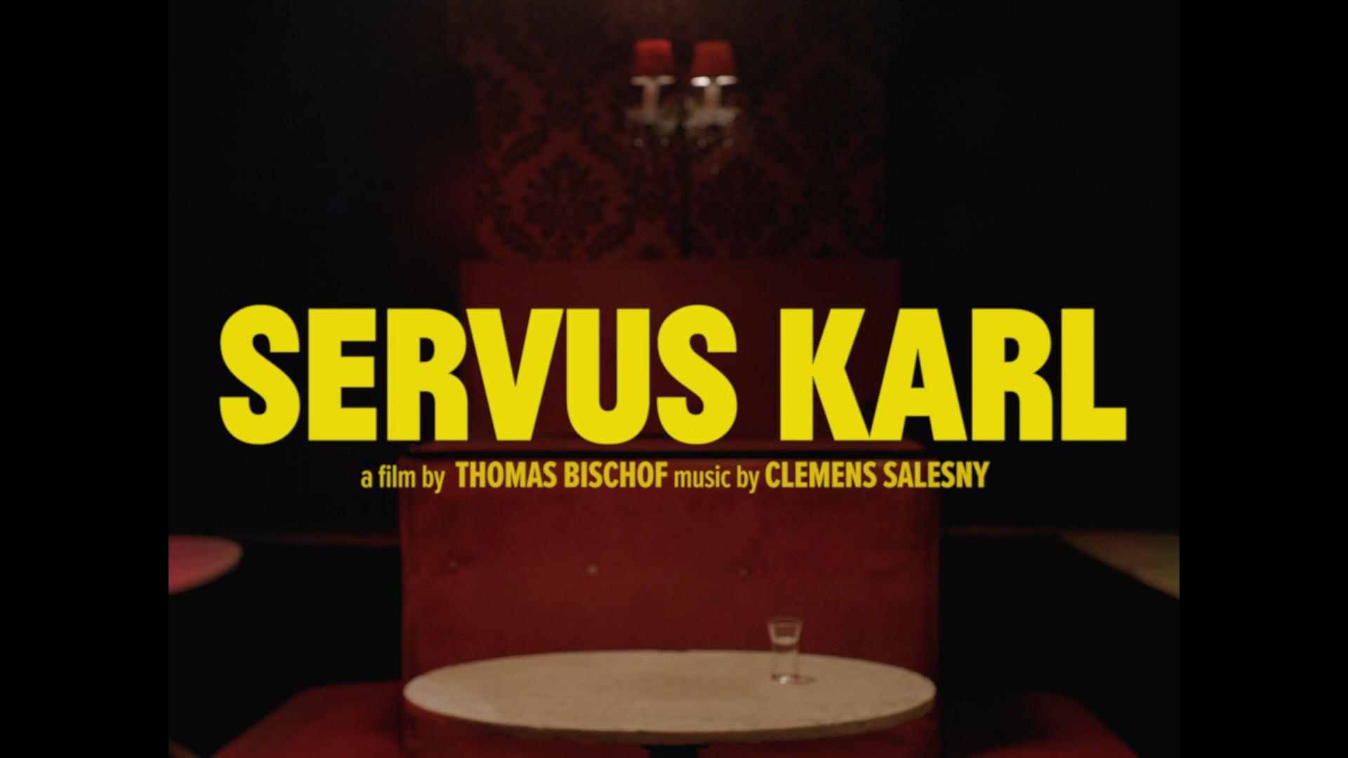 Servus Karl