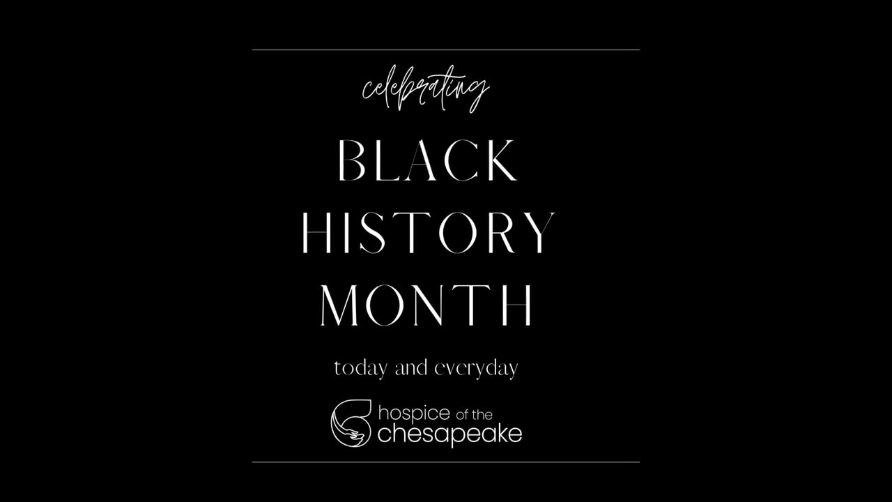 Celebrating Black History Month with Genevieve Lightfoot-Taylor
