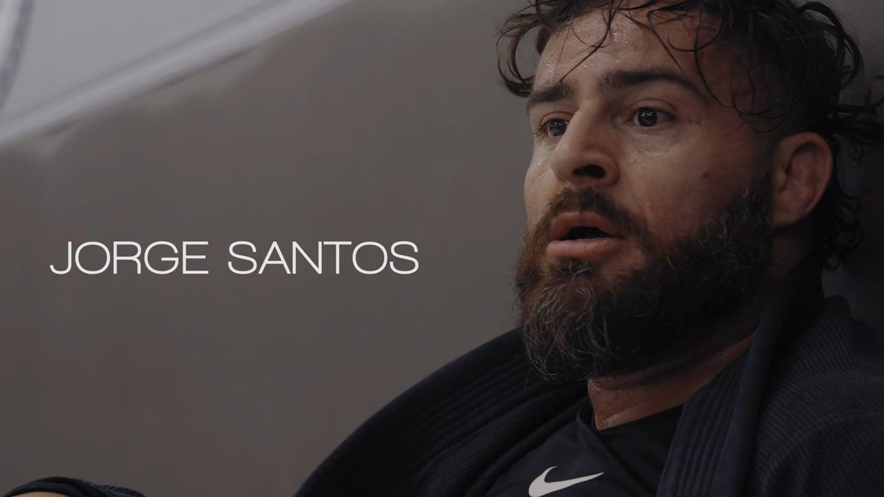 Jorge Santos - Adventures In Jiu Jitsu Episode 1 - Origins & Uncle Sam