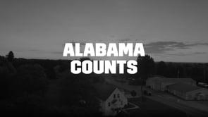 Alabama Counts 2020 Census I  Integrated Media Campaign