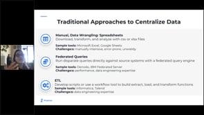 Powering the Modern Data Stack for Finance Analytics