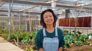 A Message from President Meredith Woo: Growing at Sweet Briar