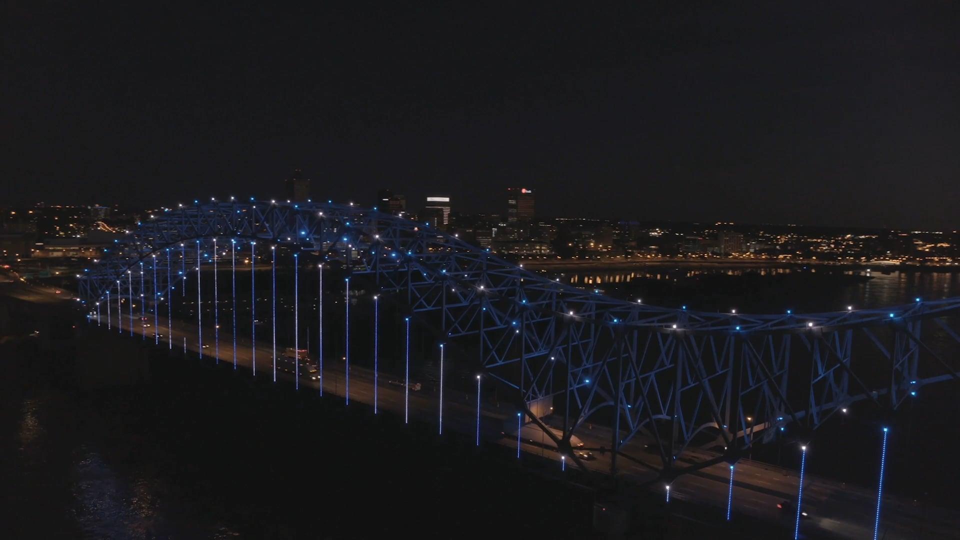Memphis Tourism Event Promo Video