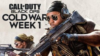 Trent's Call of Duty Customs Series! - Week 1