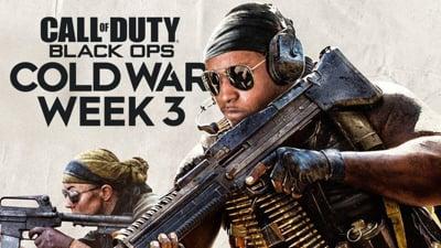 Trent's Call of Duty Customs Series! - Week 3