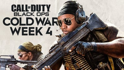 Trent's Call of Duty Customs Series! - Week 4