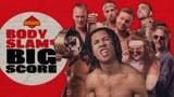 Bodyslam! Pro-Wrestling: Big Score