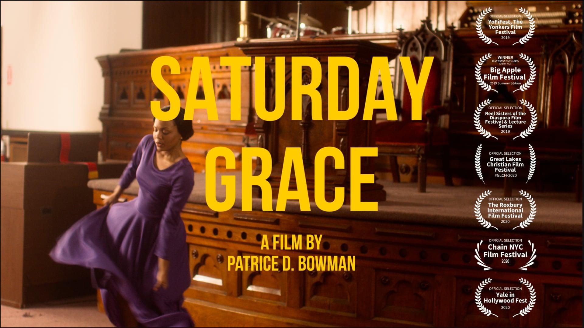 Saturday Grace (2019)