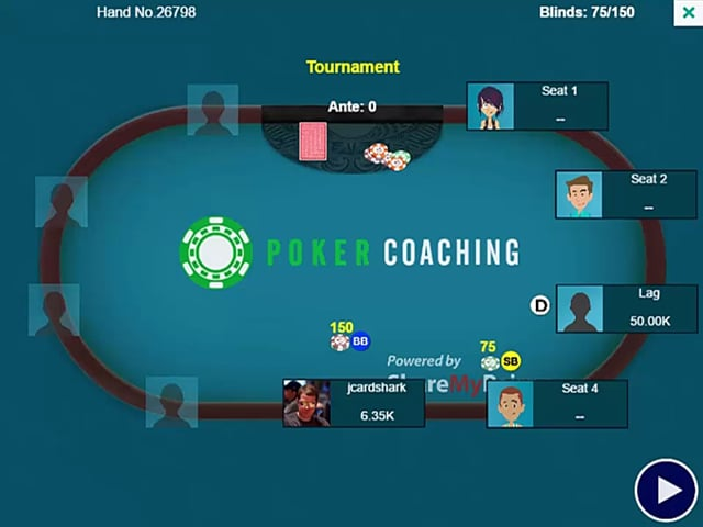 #40: Jonathan Little reviews his $3,500 buy-in SHRPO WPT Hands