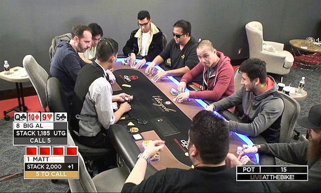 #60: Common Mid-stakes Mistakes