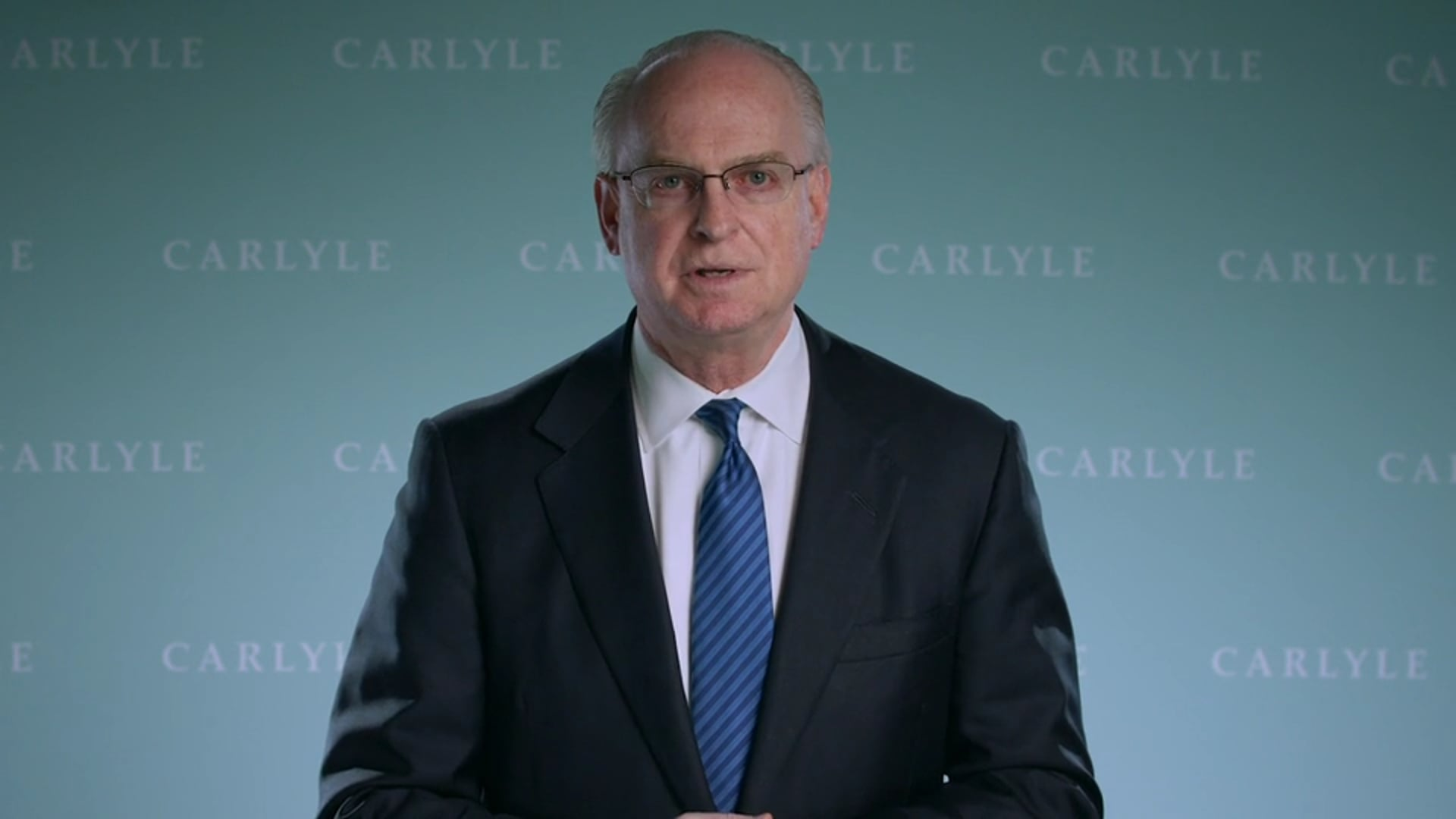 Carlyle Investor Day 2021