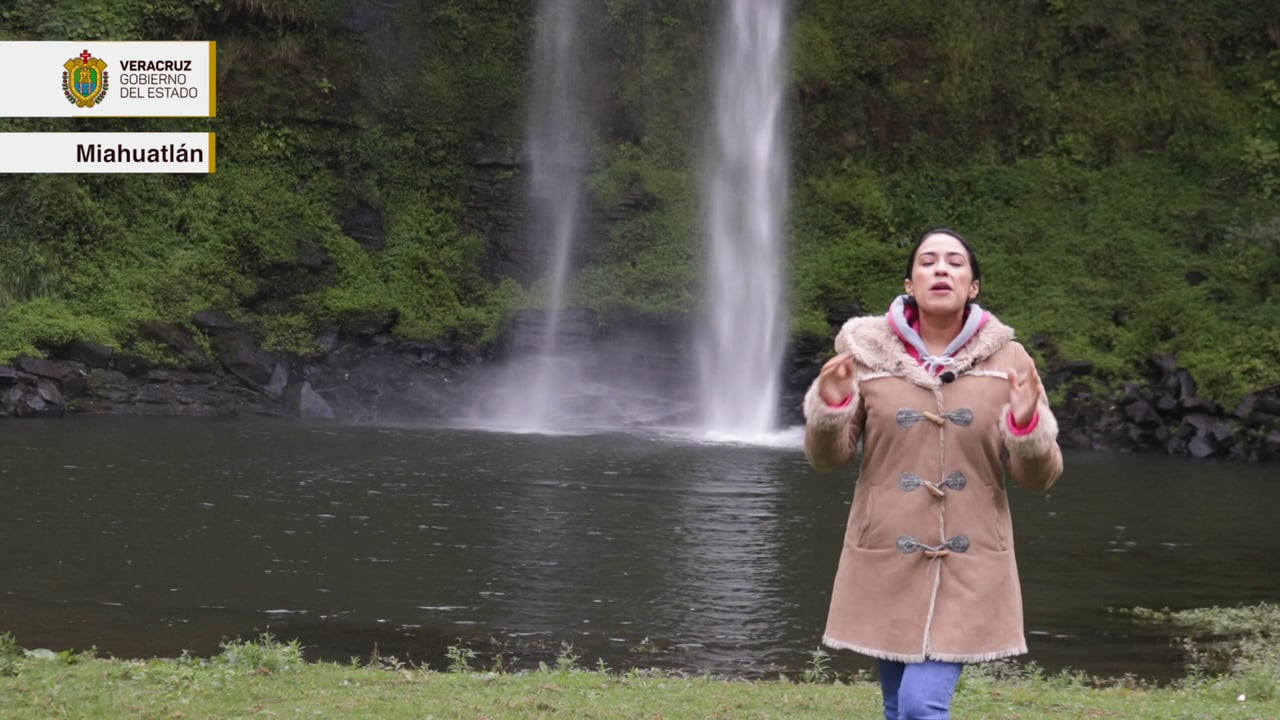 Orgullo Veracruzano: Miahuatlán