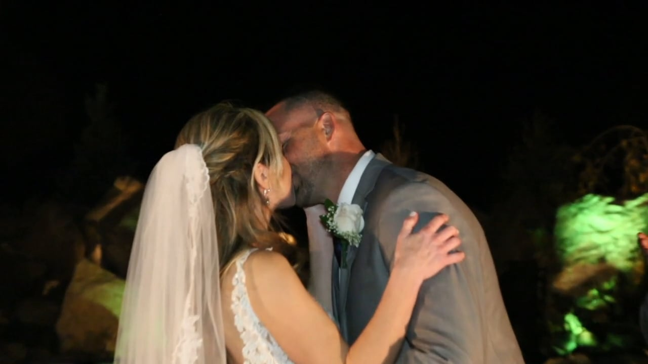 Toni and Steve Highlight