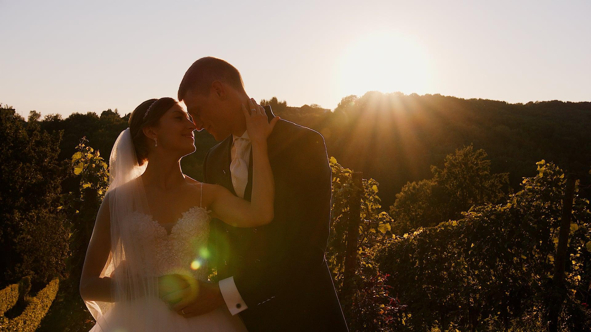 Wedding - Weinschloss Thaller