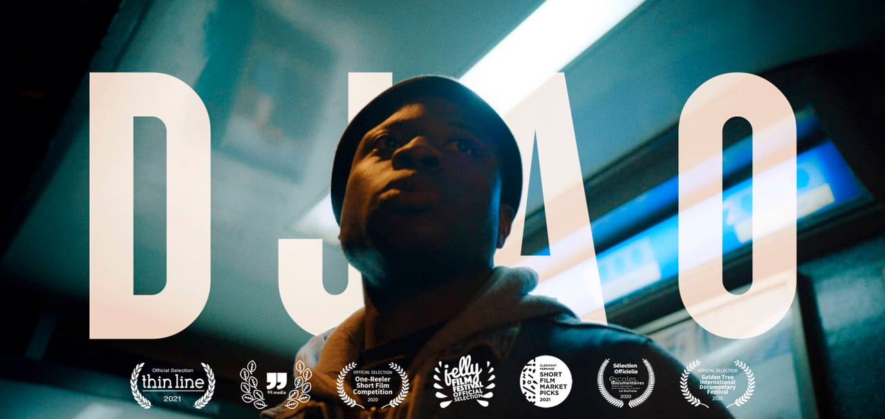 Djao - After The Road | Short Film Nominee