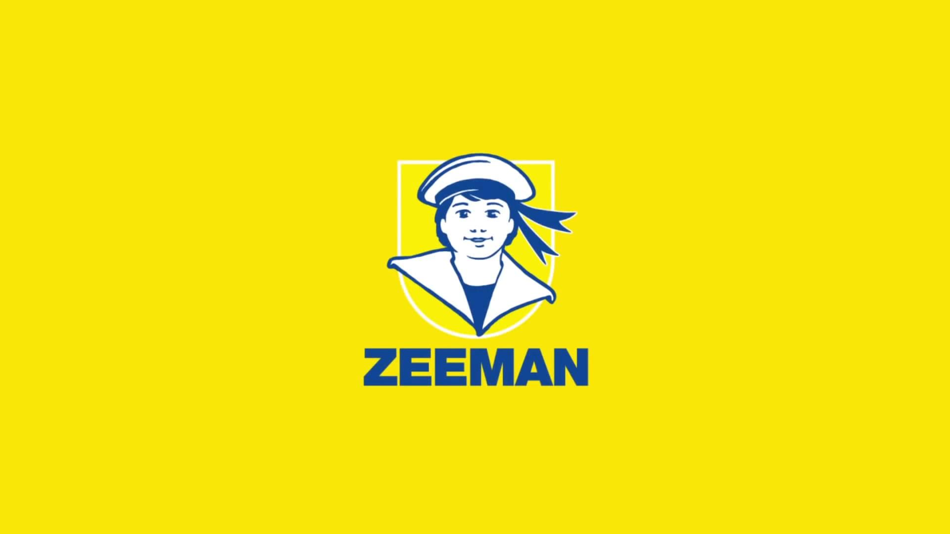 Zeeman guerrilla stunt op Amsterdam Fashion Week (full story)