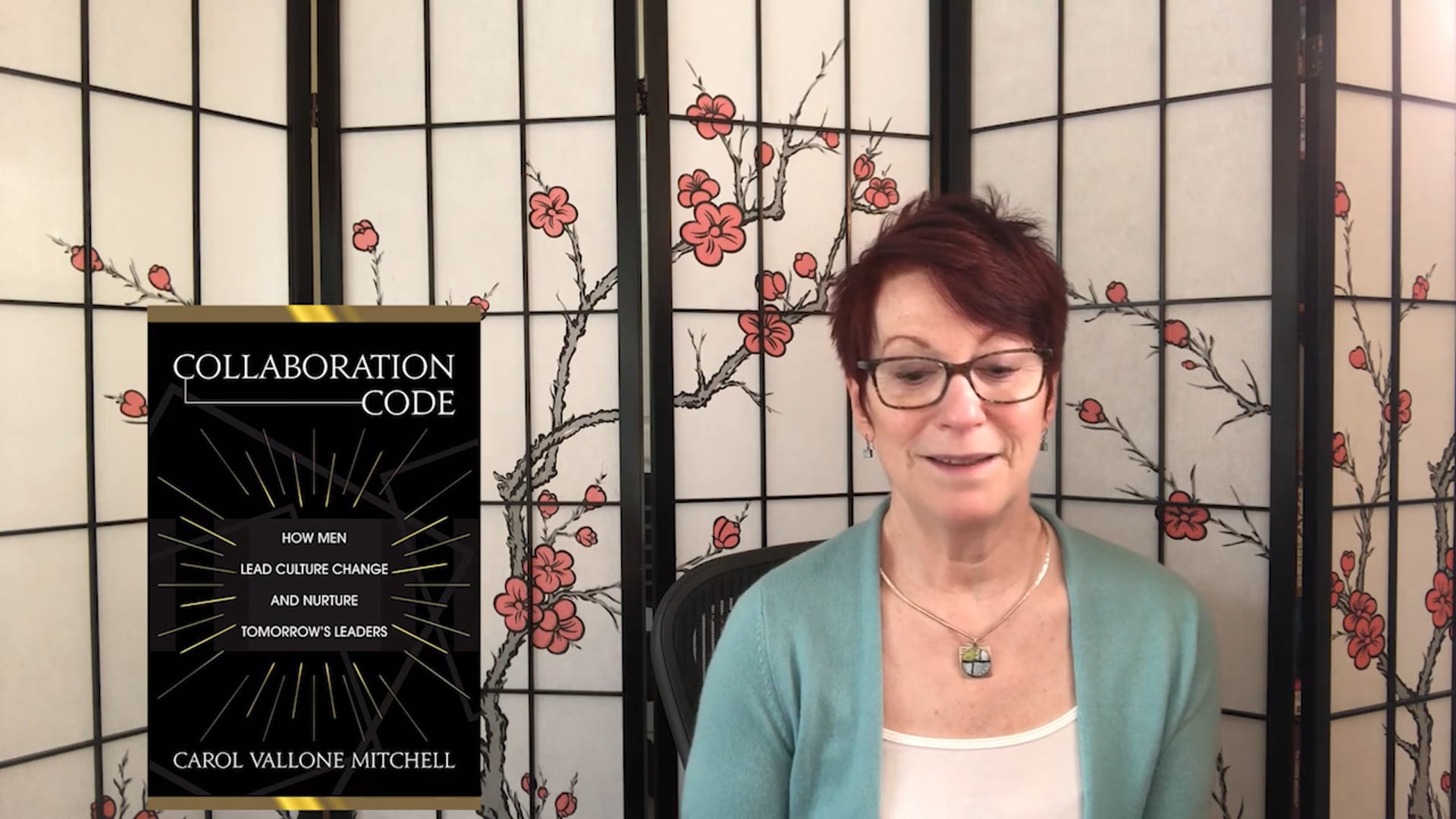 Collaboration Code: Developing Leaders and Leadership Diversity