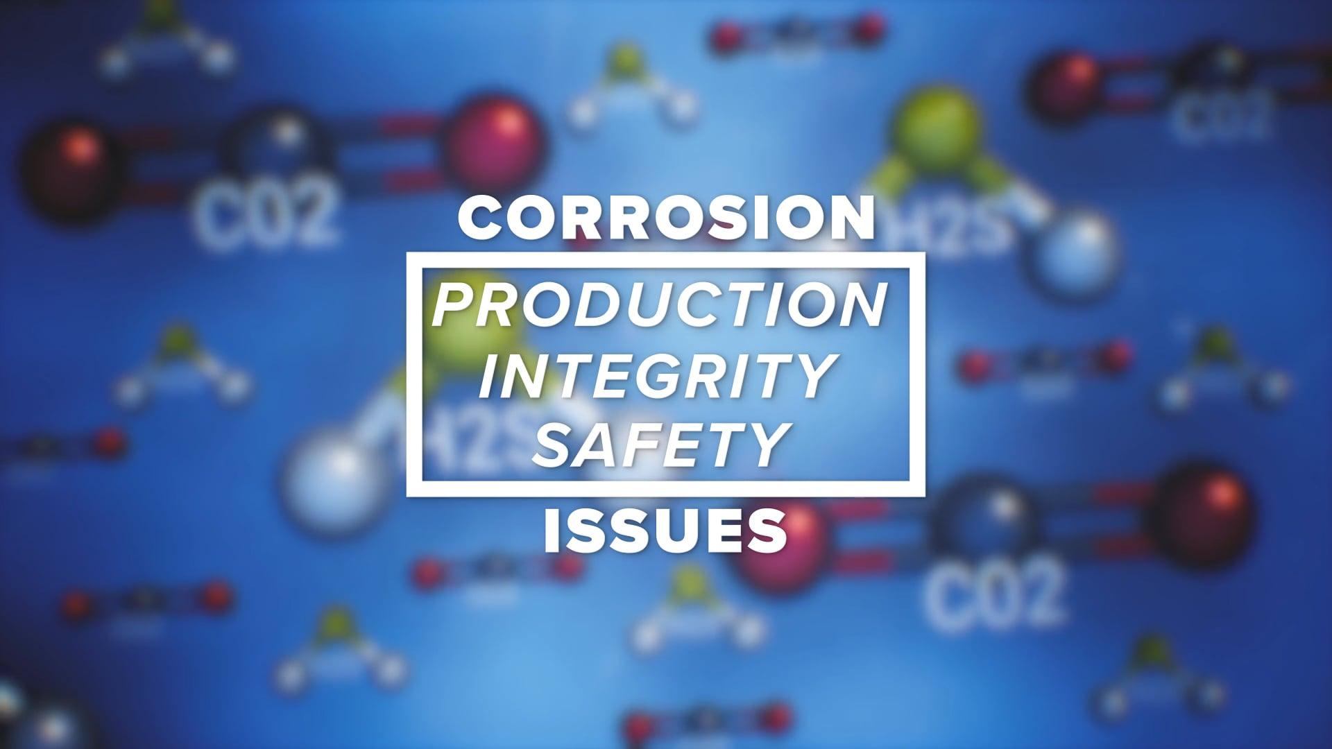 PureChem Services - Corrosion Mitigation
