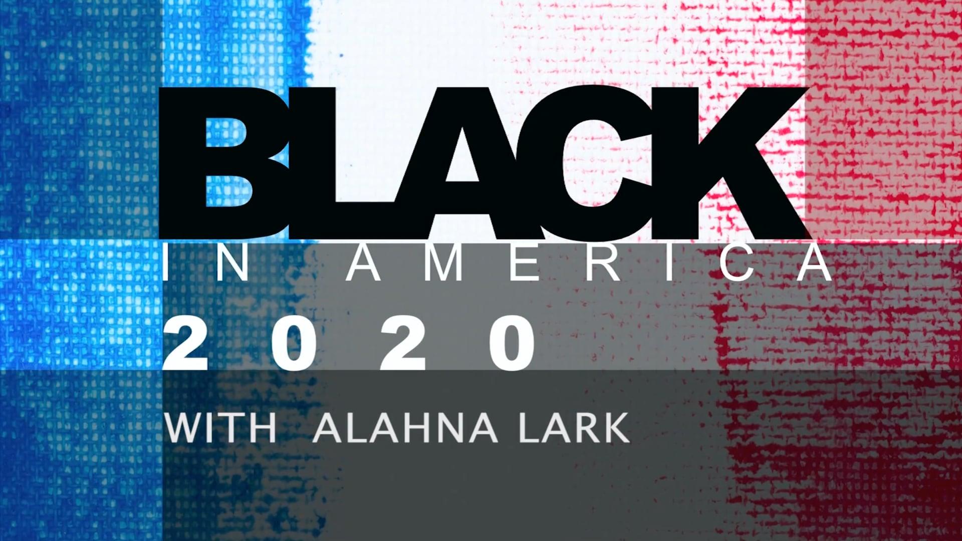 Black In America 2020: Karcheik