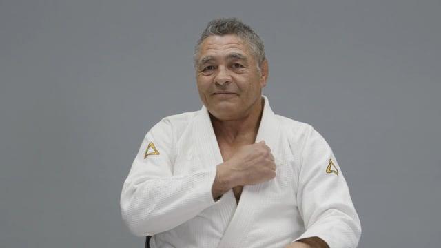 Jiu-Jitsu is fully adaptable: understand why