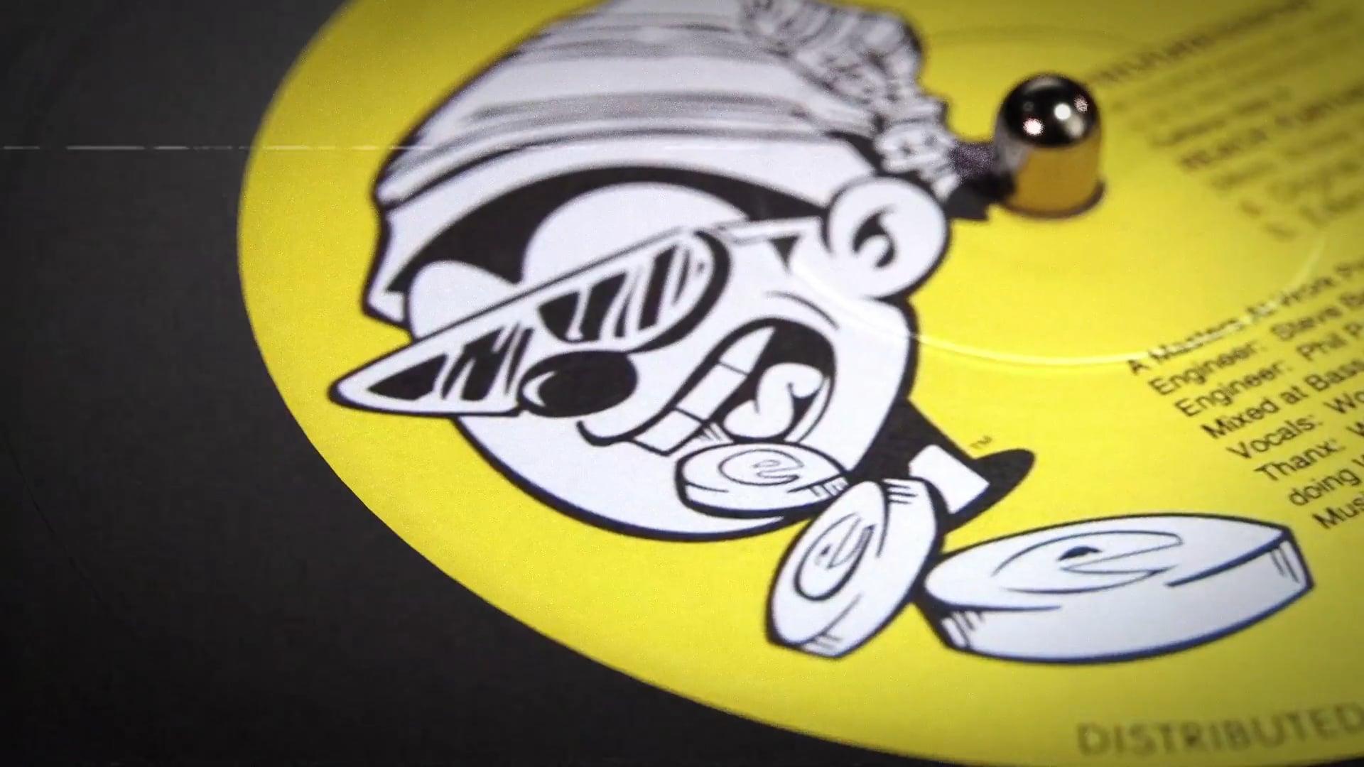Phats x Nervous Records Promo