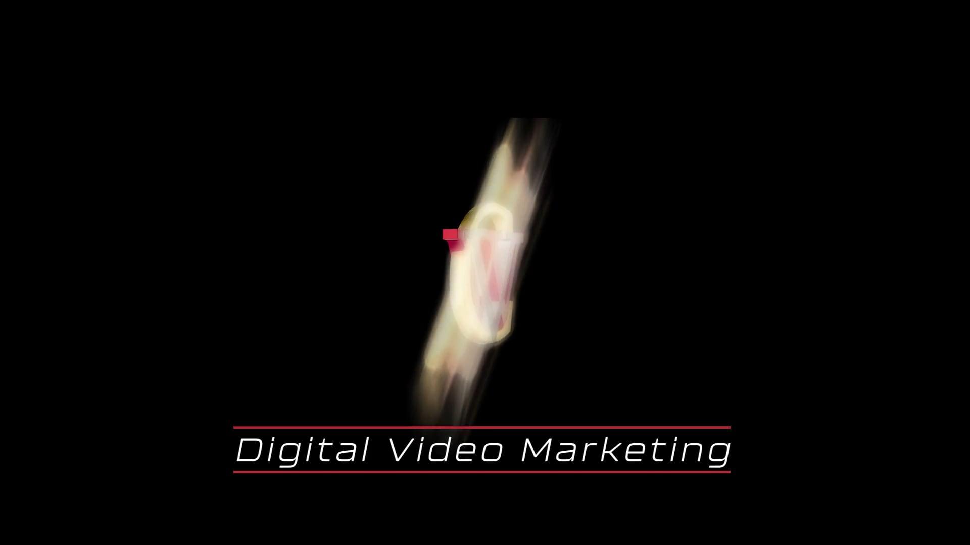 Digital Video Marketing