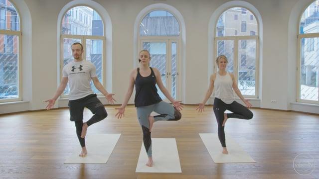 Yoga #36 Static
