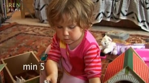 Watch The Two Year Old - at home