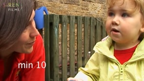 Watch The Two Year Old - at nursery